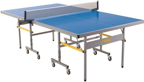 Stiga Outdoor Table Tennis Table U2013 Vapor