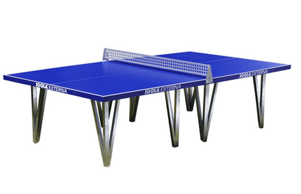 JOOLA Externa Outdoor Table Tennis Table