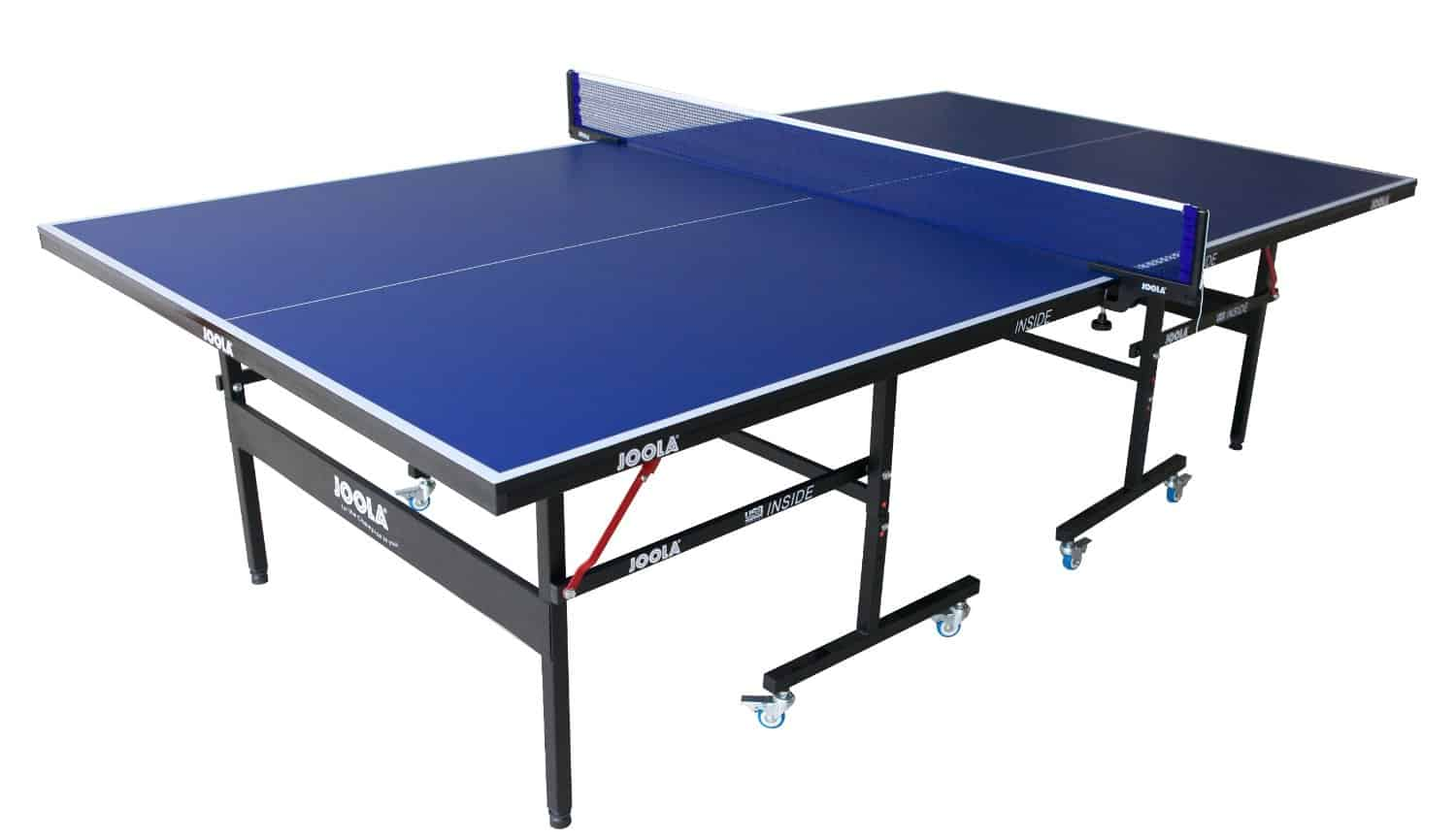 Ping pong table top - Joola Inside Table Tennis Review