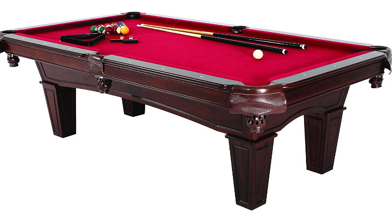 Best Pool Tables Reviews Brands Incl Billiards Updated - Sportcraft 7ft pool table review