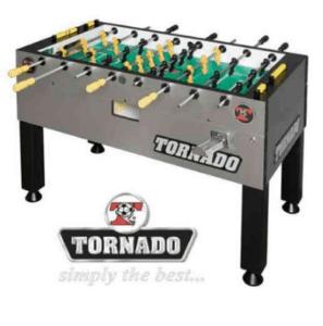 Tornado Tournament T-3000