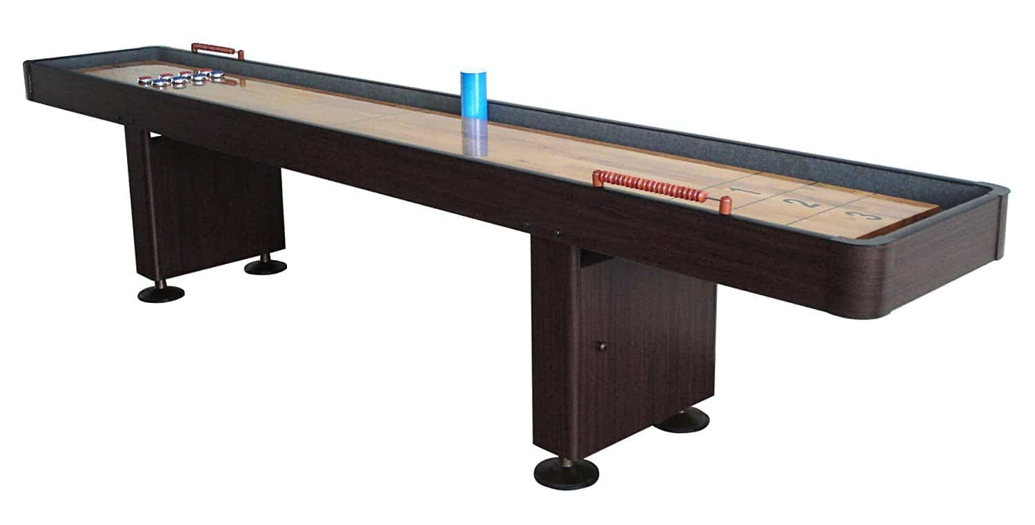 15 best shuffleboard tables reviews updated 2018