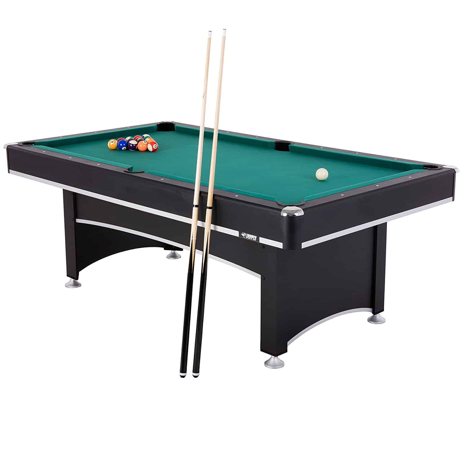 This Phoenix Billiard Table With Table Tennis Top Will Appeal To Anyone  Setting ...