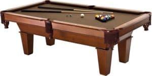 6. Fat Cat Frisco II 7.5-Foot BilliardPool Game Table