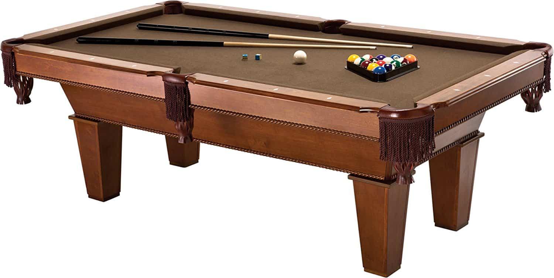 Fat Cat Frisco II 7.5 Foot Billiard/Pool Game Table