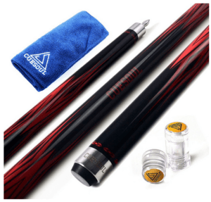 15 Best Pool Cues Stick Brands For The Money Reviews