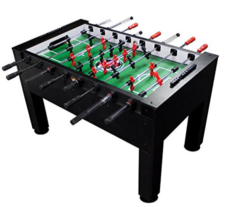 Best Foosball Table Reviews Amp Brands For Your Money