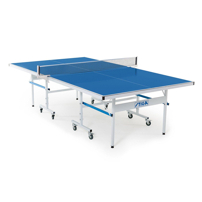 STIGA XTR Ping Pong Table