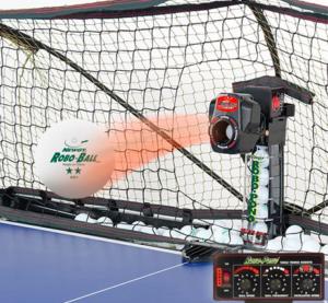 Newgy Robo-Pong 2040