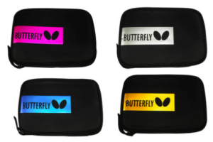 Butterfly BD Tour case