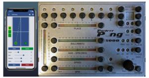 Power Pong 5000