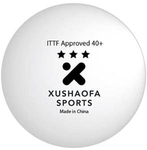 Xushaofa 40+