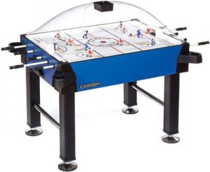 Carrom Signature Stick Hockey Table