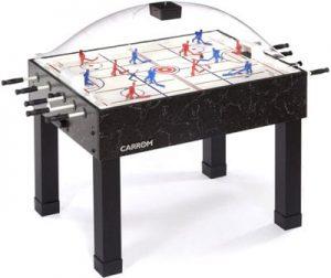 Carrom Super Stick Hockey Table