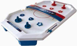 International Playthings Hockey Tabletop
