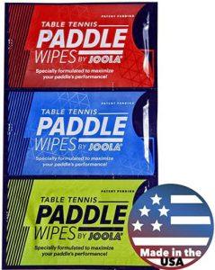JOOLA Paddle Wipes