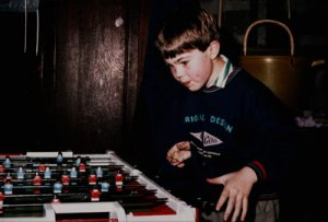 Young_boy_playing_table_football_-_1989