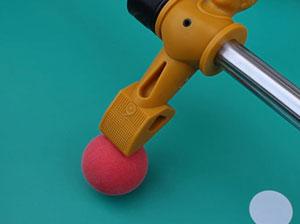 pinning-the-ball